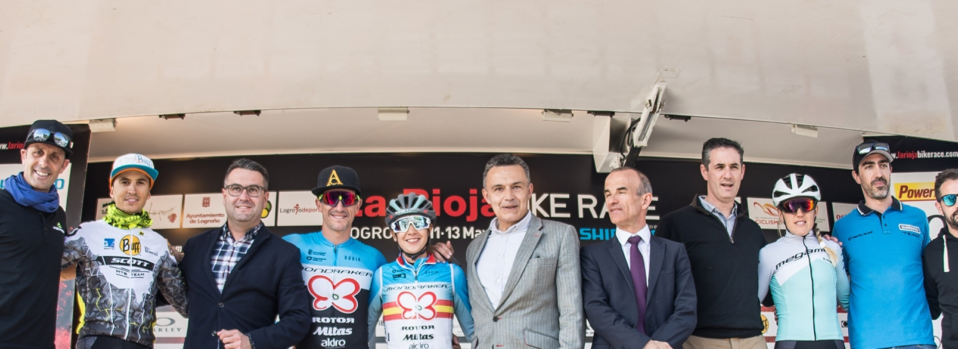 ¡La Rioja Bike Race presented by Shimano 2018 ya está aquí!