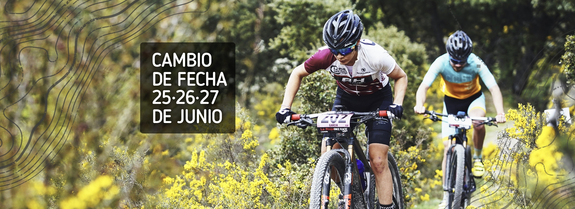 La Rioja Bike Race presented by Pirelli postponed until June