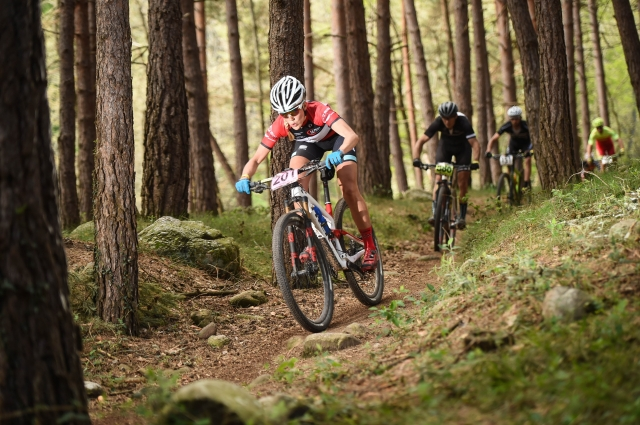 La Rioja Bike Race presented by Shimano anuncia su recorrido 2018