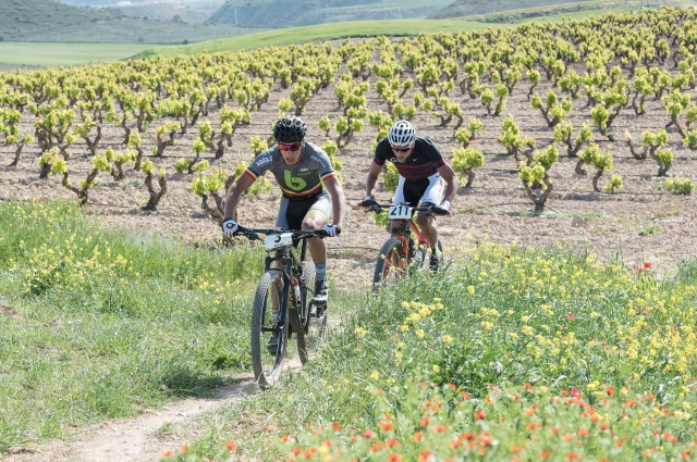 ¡Inscríbete pronto en La Rioja Bike Race 2019!