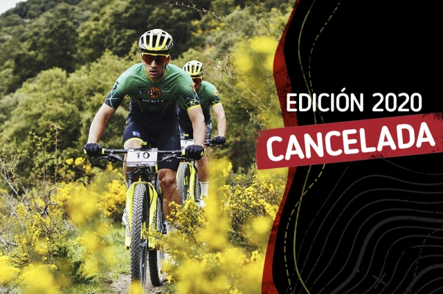 COMUNICADO OFICIAL. Se cancela La Rioja Bike Race presented by Pirelli 2020