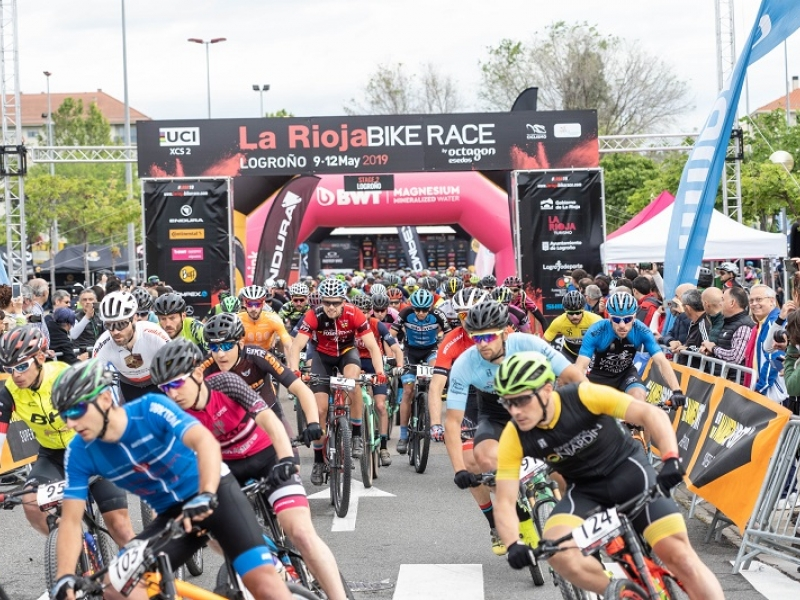 BEST OF STAGE 2. LRBR2019