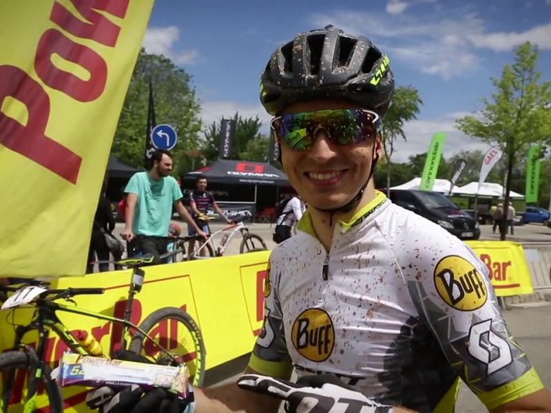 Resumen La Rioja Bike Race 2017 - Powerbar
