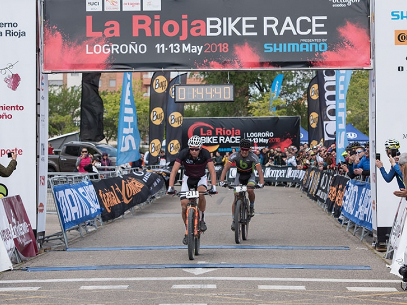 STAGE 3- Van der Poel and Galicia winners of fifth edition of the race